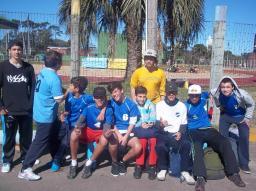 campeonato handball 20146