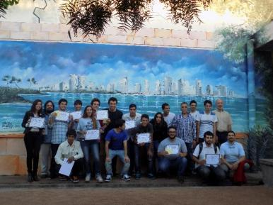 Entrega diplomas98