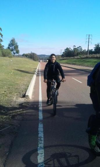 Bicicleteada al arboretum Lussich4