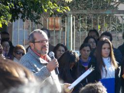 Natalicio Artigas y jura de la bandera 2015_1