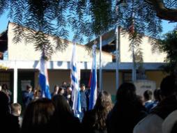 Natalicio Artigas y jura de la bandera 2015_15