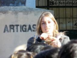 Natalicio Artigas y jura de la bandera 2015_17
