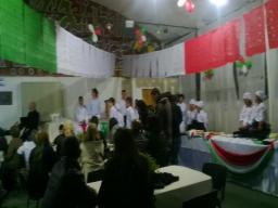 fiesta mexicana a16