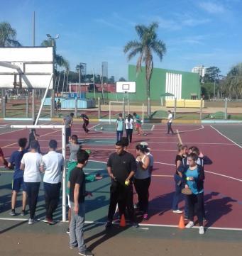 Lanzamiento Juegos Nacionales 20171
