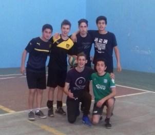 Campeonato voley_7
