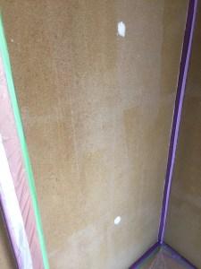 和室壁塗装