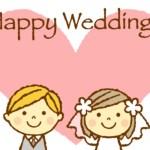 結婚式 招待状 宛名 書き方
