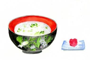 七草粥 作り方 炊飯器