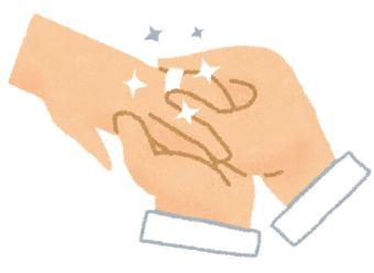 婚約指輪 結婚指輪 重ね付け 順番