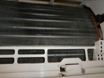 エアコン 掃除 スプレー11