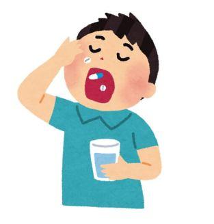 熱中症 頭痛 薬