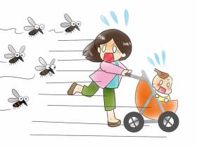 蚊柱 対策