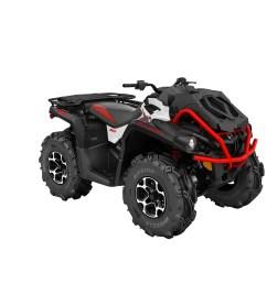 can am atv engine diagram 350 data diagram schematic buyer s guide 2016 mud racer 4x4 atvs [ 1200 x 927 Pixel ]