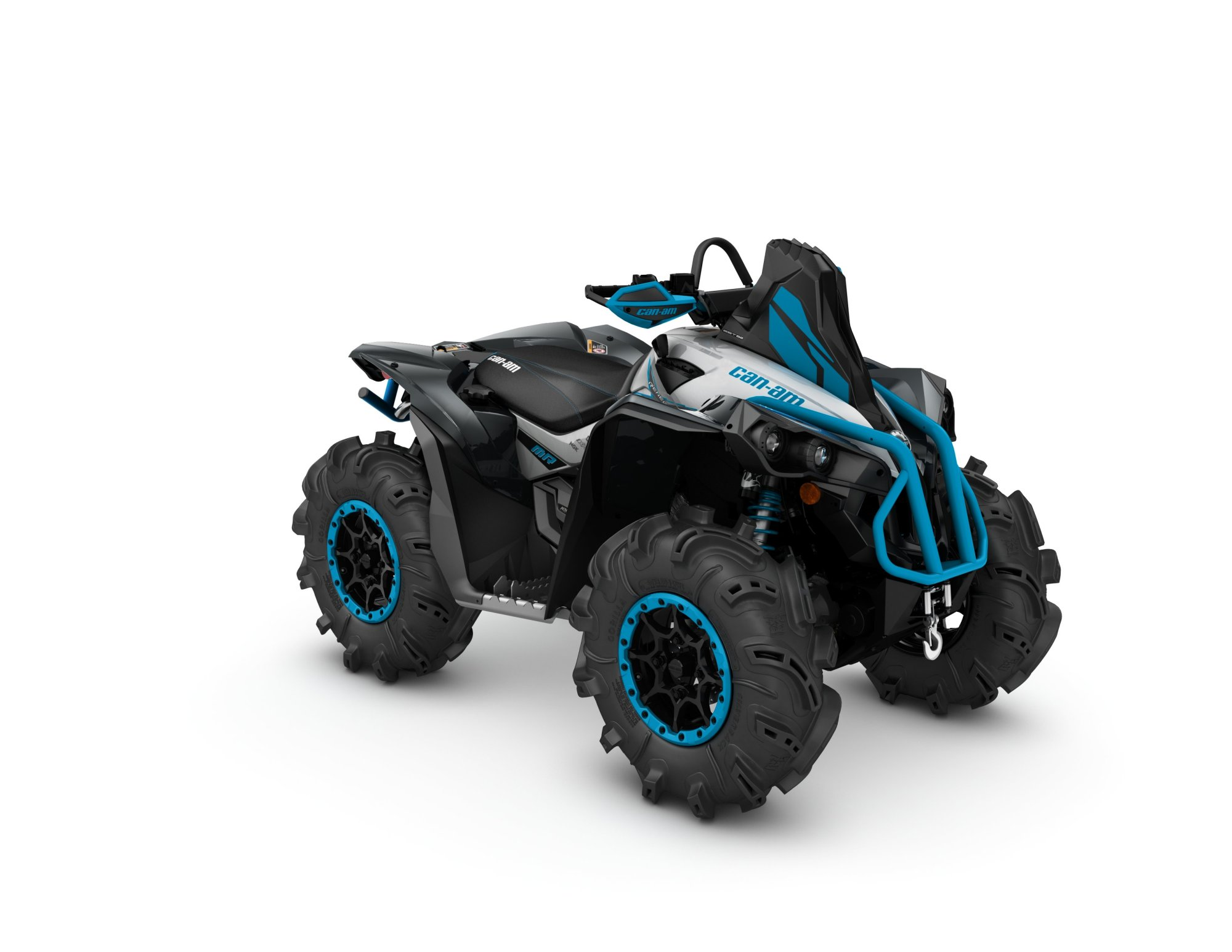 hight resolution of can am renegade x mr 1000r