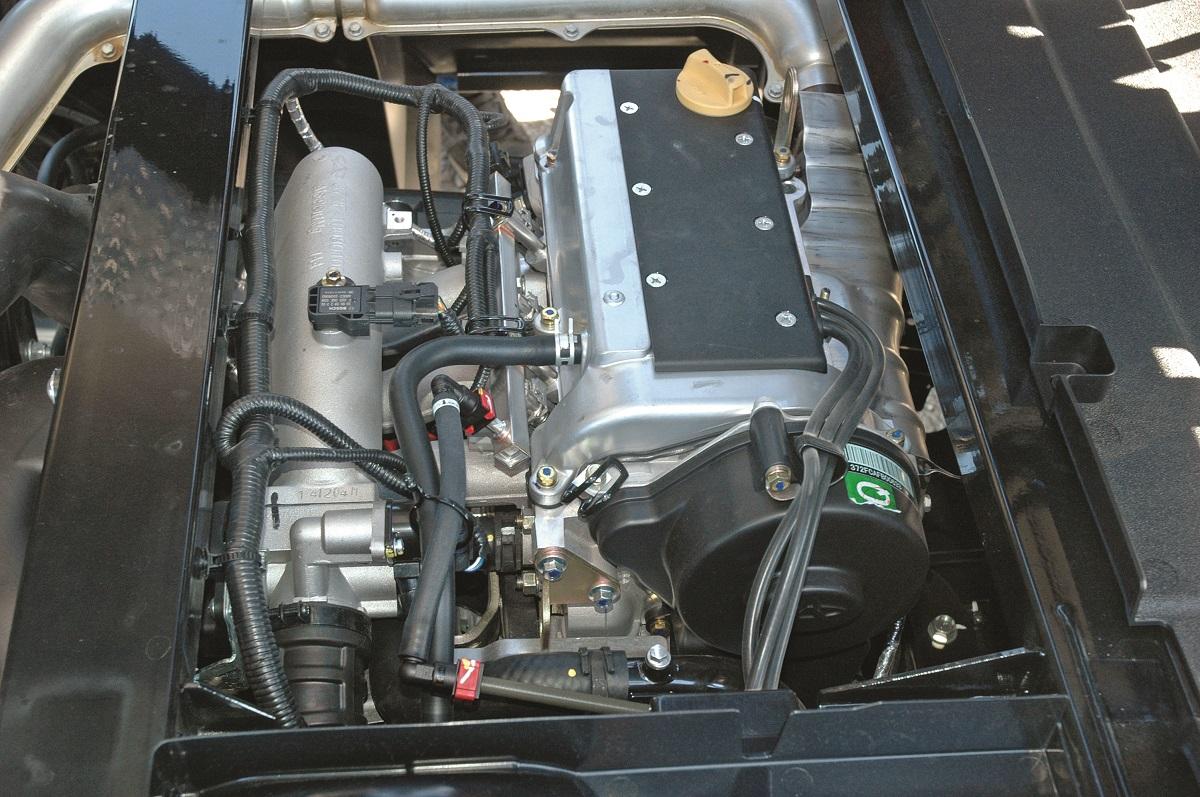 3010 Mule Fuel Filter Utv Test Kawasaki Mule Pro Fx Eps Le Utv Action Magazine