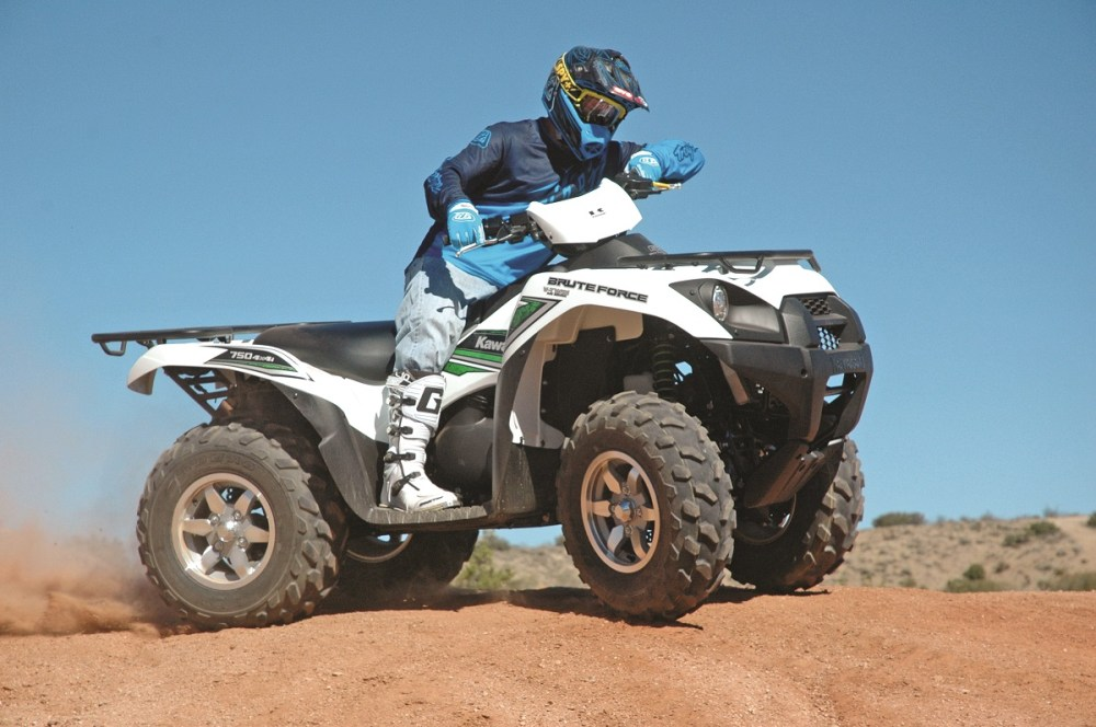 medium resolution of atv test kawasaki brute force 750 eps