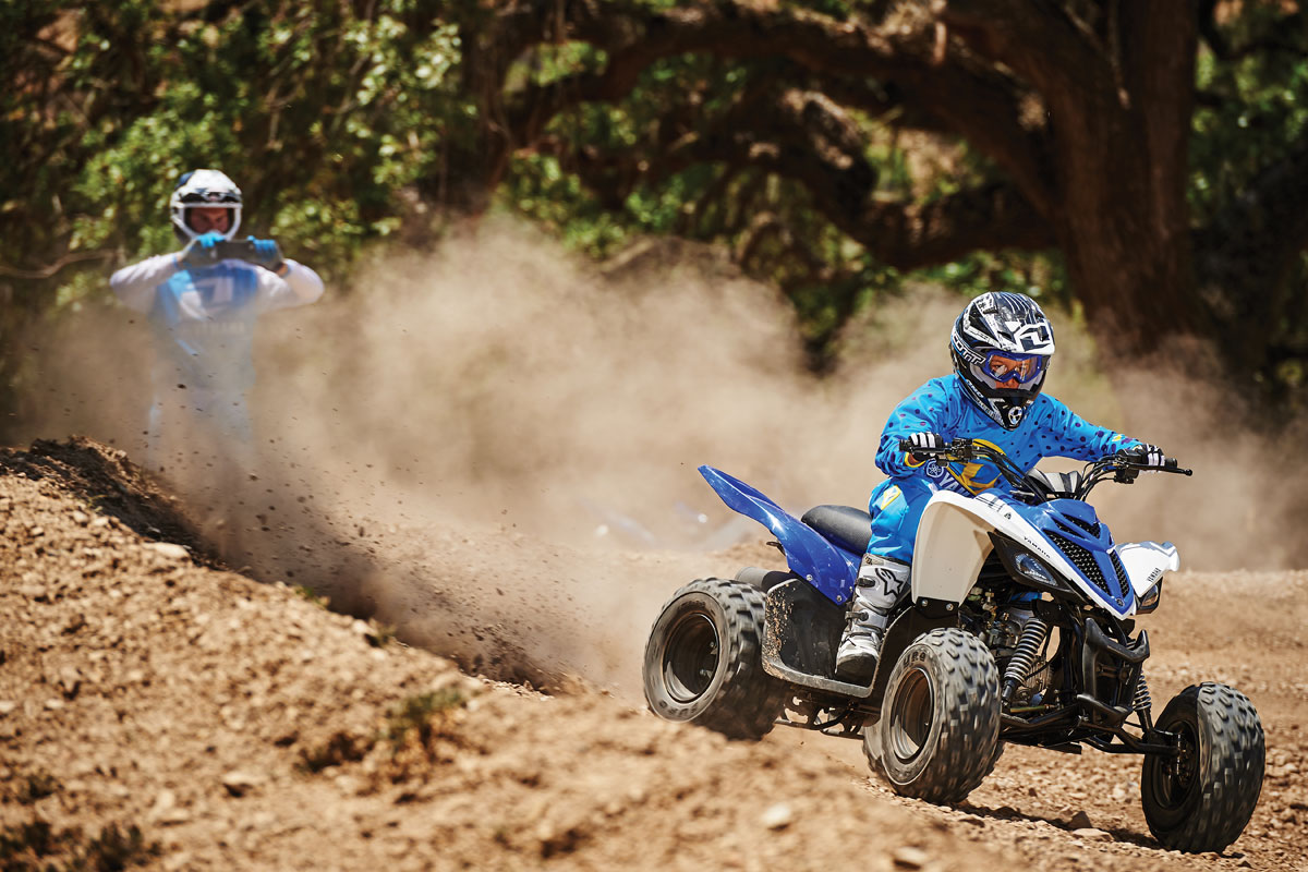 hight resolution of 2016 youth atv buyer s guide