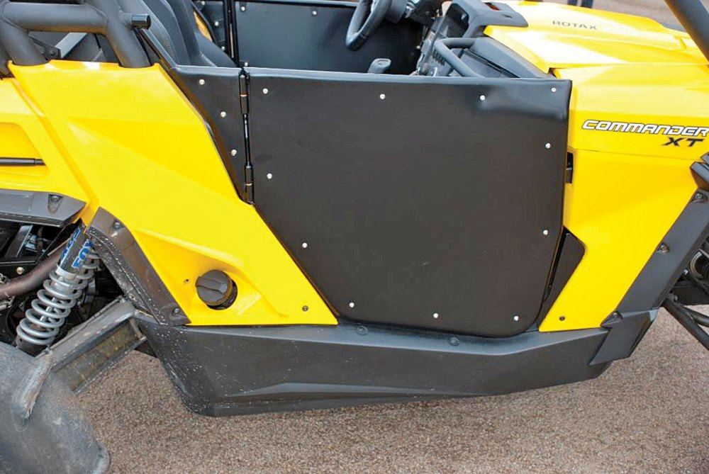 medium resolution of  for natural rzr frame flex so the doors are less likely to pop open than others on the market rzr 800 rzr s 800 rzr 570 rzr xp 900