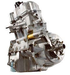 the sportsman 850 s singleoverhead cam eight valve inline twin makes more power [ 874 x 1024 Pixel ]