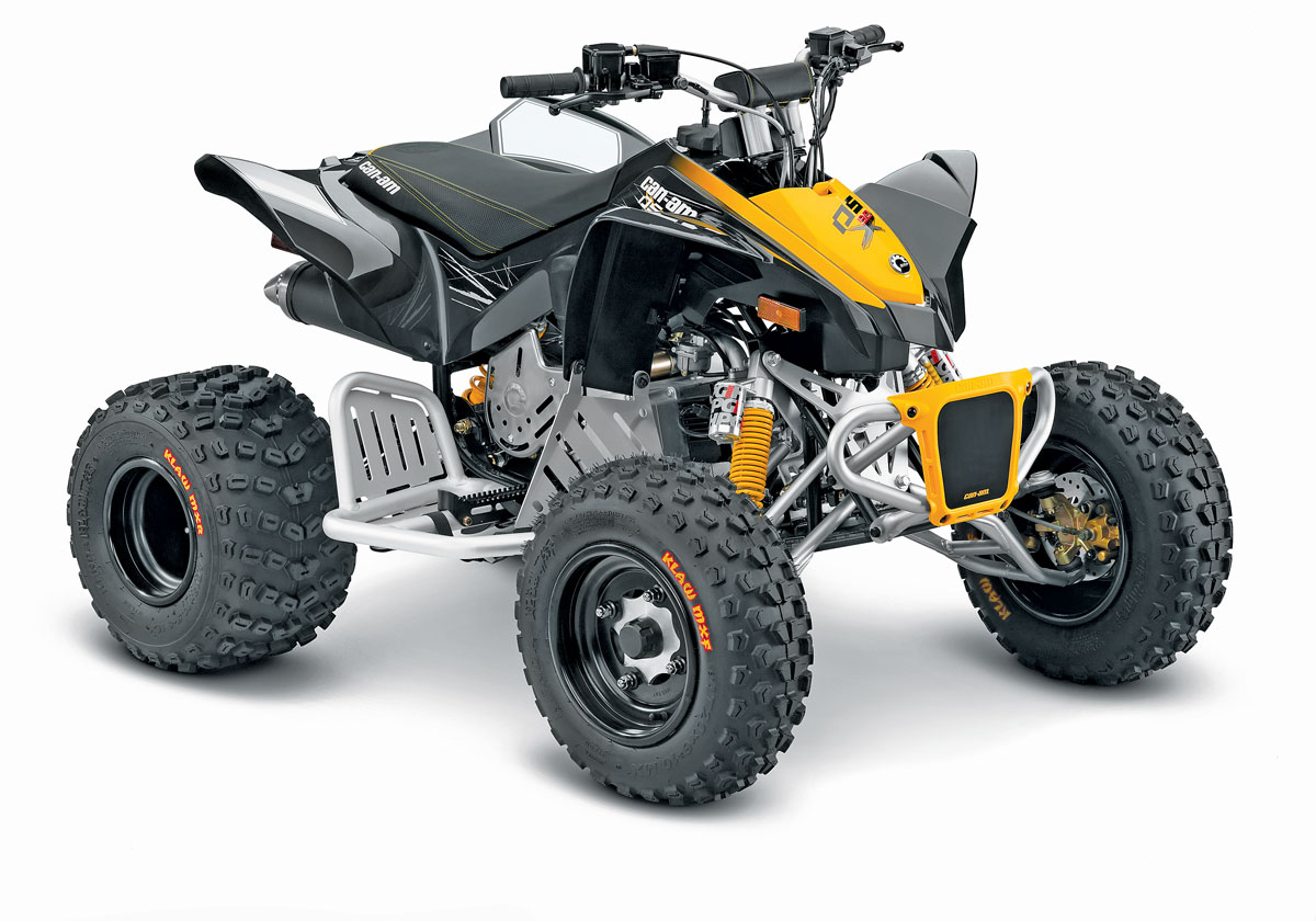 hight resolution of high performance racing youth atvs