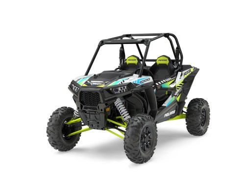 small resolution of 2017 polaris models released new long travel ace 4 seat general and more