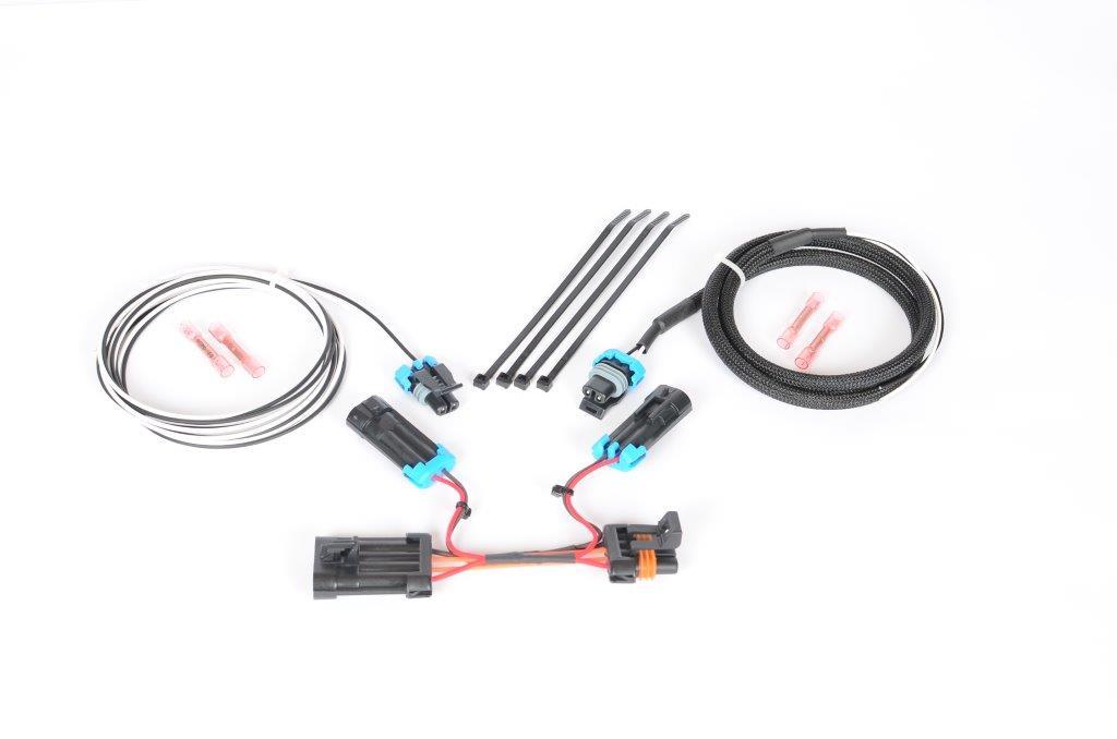 aftermarket radio wiring kits