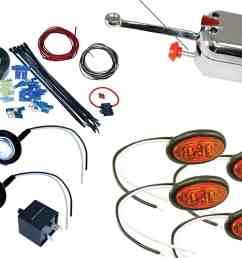 advance mcs electronics utv turn signal kit [ 1200 x 919 Pixel ]