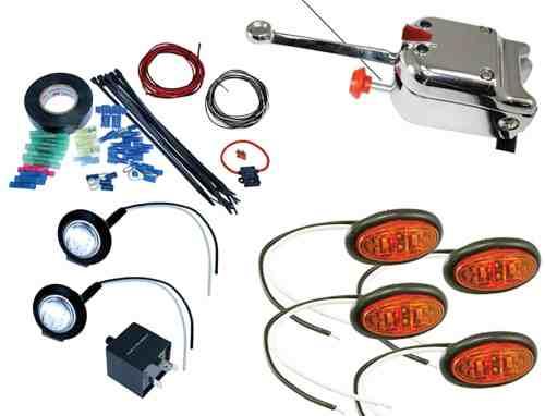 small resolution of advance mcs electronics utv turn signal kit