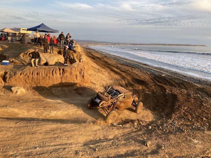 San Felipe 250 y Baja 500 pospuestos debido al virus Corona - UTV Action  Magazine