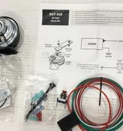 horn kit [ 1600 x 1074 Pixel ]