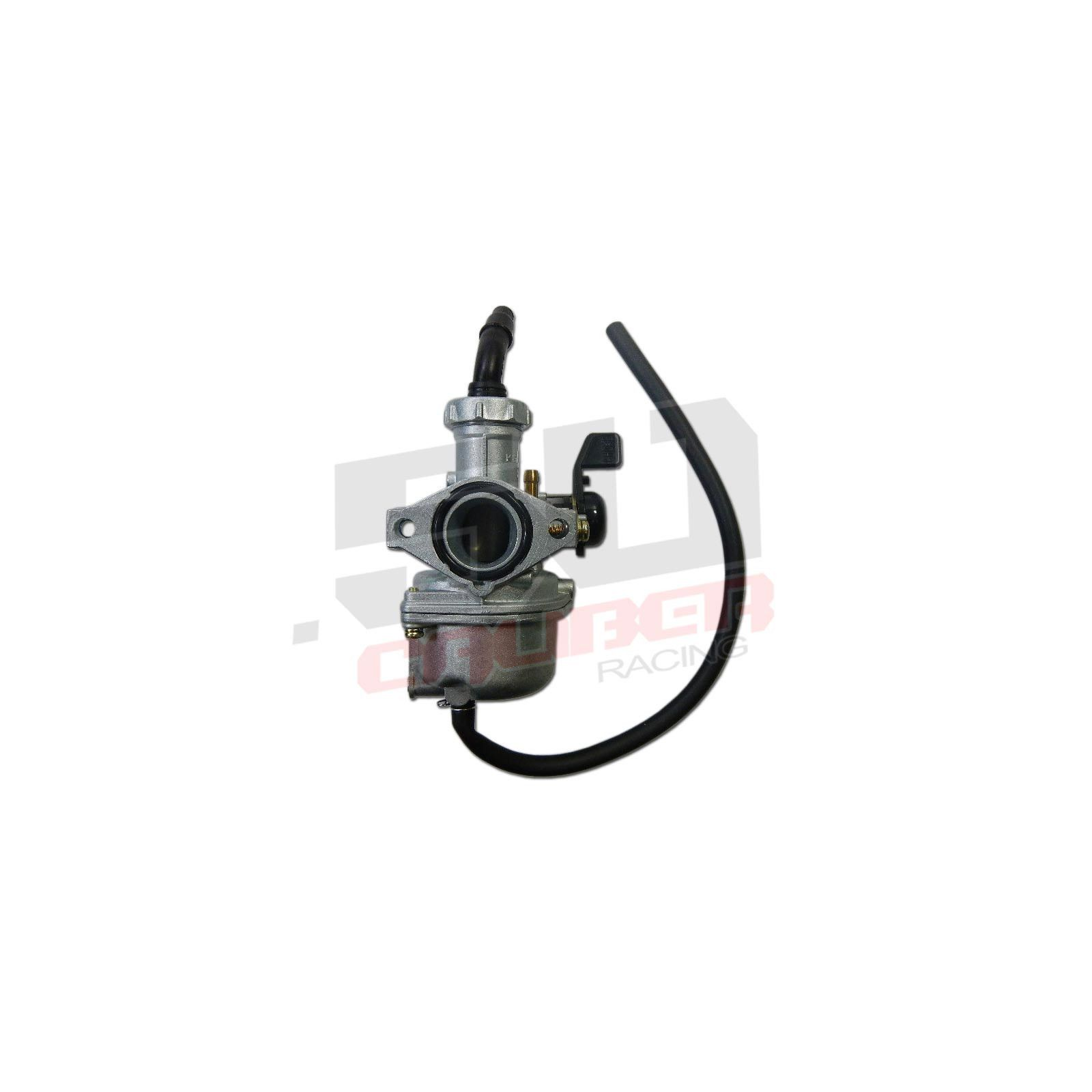 New Replacement Carburetor Kawasaki KLX 110 PIt Bike