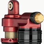 Elka Elite - High- and low-speed compression adjustment