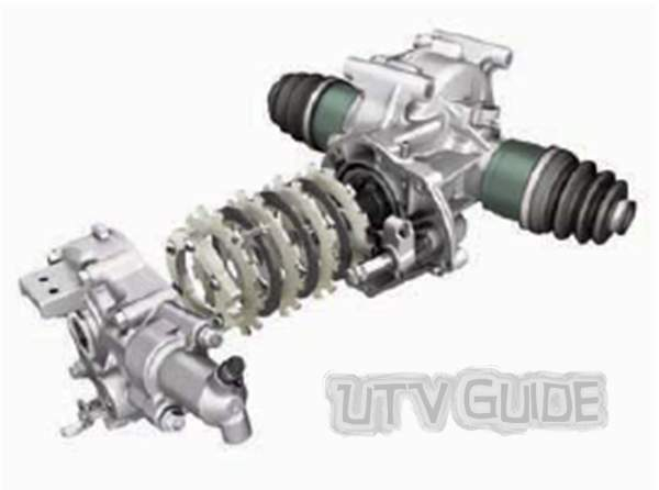 2016 kawasaki brute force 750 wiring diagram how to wire a single pole switch 2008 teryx review utv guide sealed wet rear brake