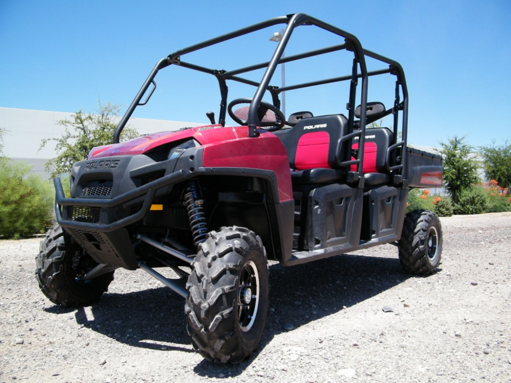 medium resolution of polaris ranger crew long travel kit polaris ranger crew long travel kit