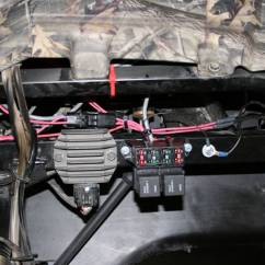 Polaris Ranger Ignition Switch Wiring Diagram 2007 F150 Trailer 12v Accessory Guide For Utvs - Utv