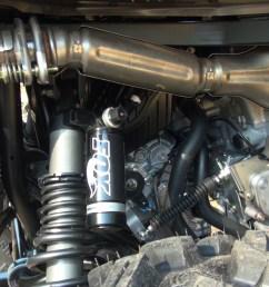 2016 polaris rzr s 1000 first test engine exhaust [ 1920 x 1080 Pixel ]