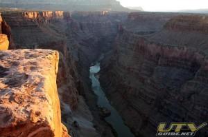 Grand Canyon - Toroweap Overlook