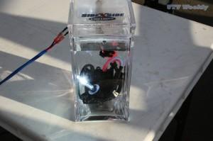 Waterproof HID Light Conversion