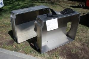 Aluminum Bed for the Kawasaki Teryx