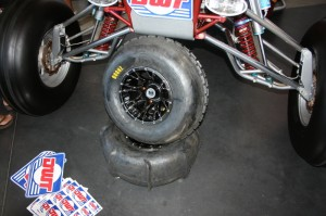 Doonz Sand Tires