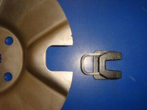 Cam Plate