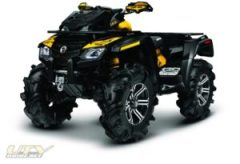 Can-Am Outlander800R X mr