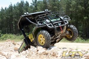 John Deere Gator XUV825i