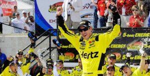 NASCAR Nationwide Series: 5-Hour Energy 200