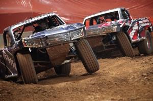 Stadium Super Trucks - Crandon WI