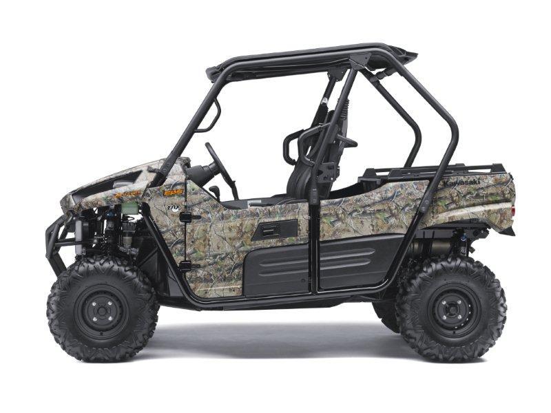 2014 Kawasaki Teryx Camo