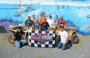 Team UXC Racing / Can-Am