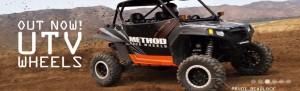 Method Race Wheels - UTV