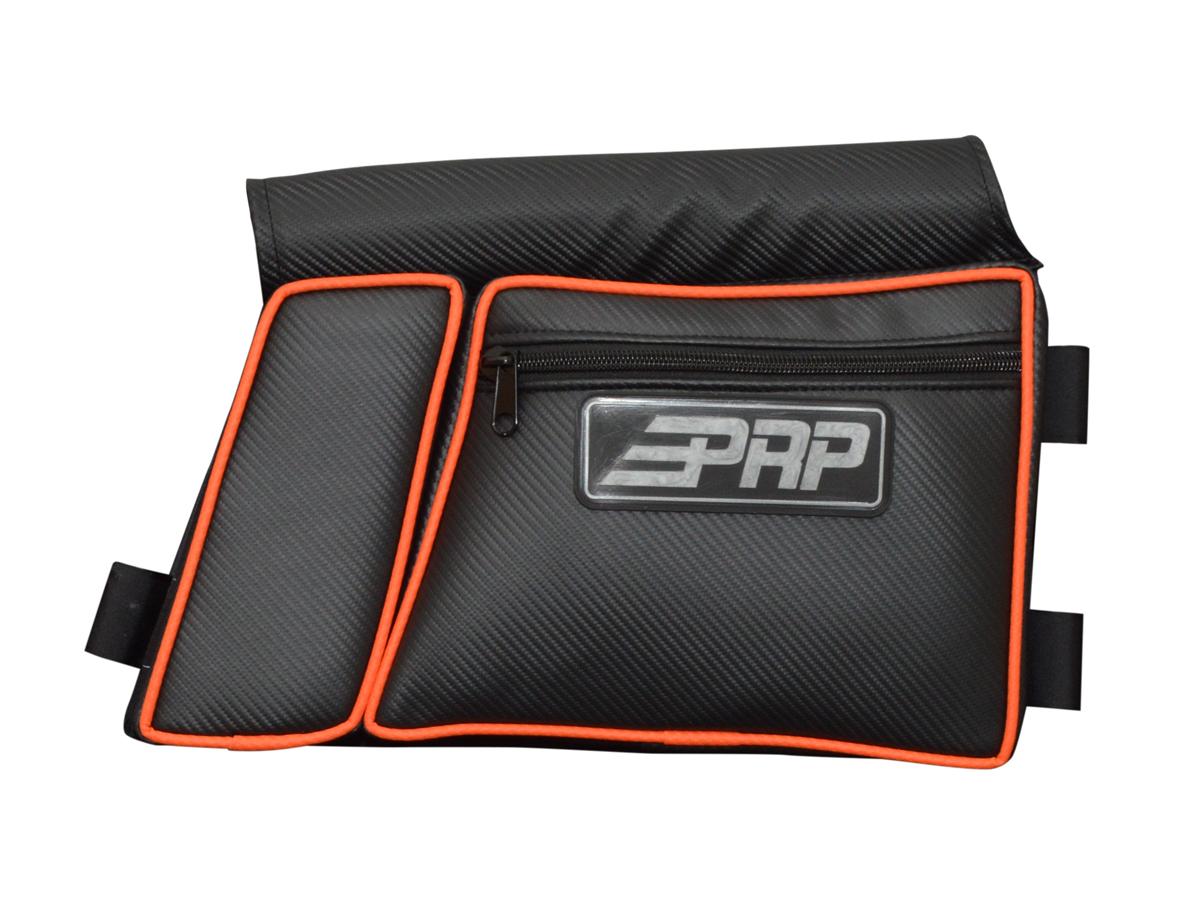 Prp Xp 1000 Door Bag W Knee Pad And Arm Rest Utv Weekly