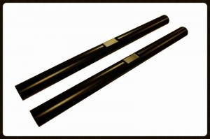 H.D. Tie Rods For Maverick & Maverick Max 1000